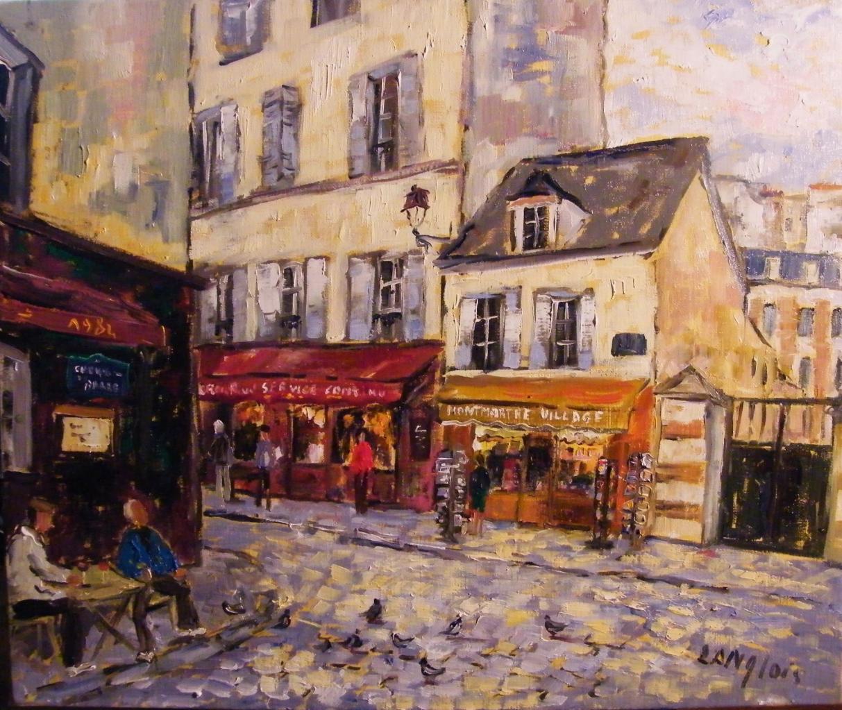 Rue 3